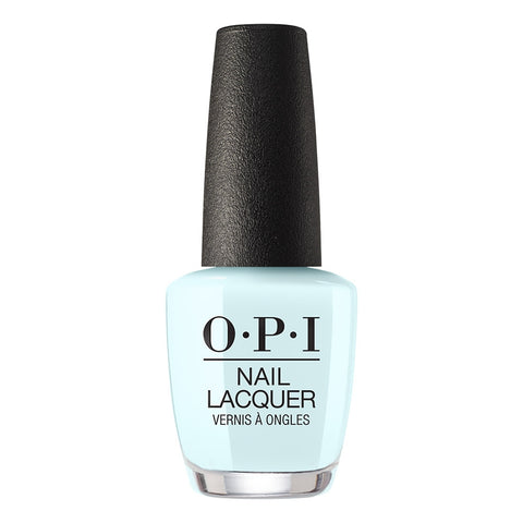 OPI Nail Polish -  Mexico City Move-Mint 0.5 oz   NL M83  Mexico City - Spring 2020 Collection