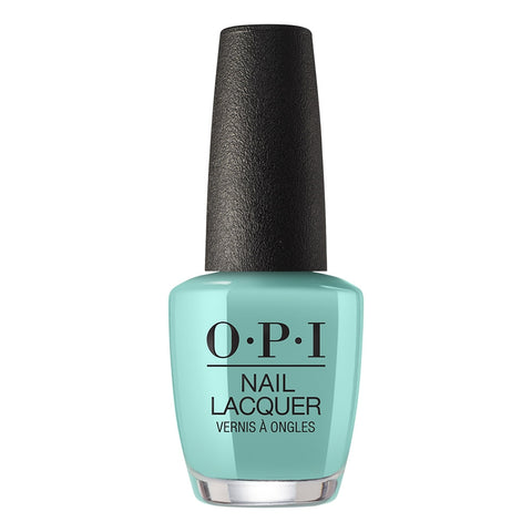 OPI Nail Polish -  Verde Nice To Meet You 0.5 oz   NL M84  Mexico City - Spring 2020 Collection