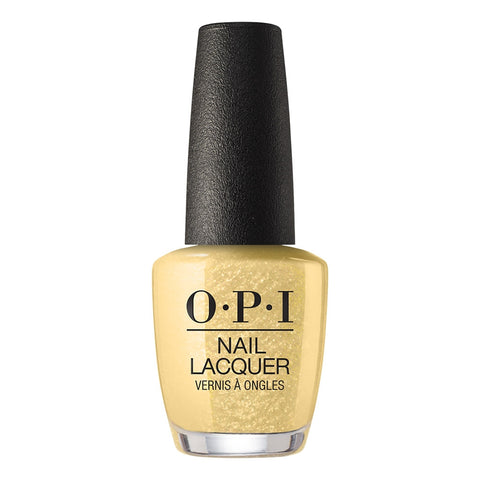 OPI Nail Polish -  Suzi's Slinging Mezcal 0.5 oz   NL M86  Mexico City - Spring 2020 Collection