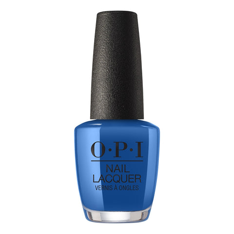 OPI Nail Polish -  Mi Casa Es Blue Casa 0.5 oz   NL M92  Mexico City - Spring 2020 Collection