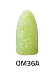 CHISEL 2IN1 ACRYLIC & DIPPING 2OZ  - OM36A