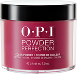 OPI  Dipping Color Powders - #DPW63 OPI By Popular Vote 1.5 oz