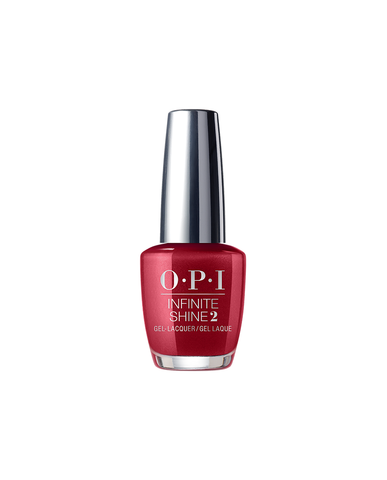 OPI Infinite Shine 2 - An Affair In Red Square - #ISLR53