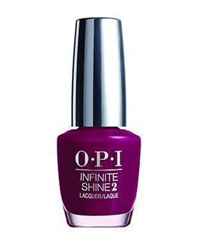 OPI Infinite Shine 2 - Berry On Forever - #ISL60