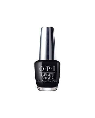 OPI Infinite Shine 2 - Black Onyx - #ISLT02