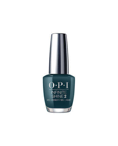 OPI Infinite Shine 2 - CIA=Color Is Awesome - #ISLW53