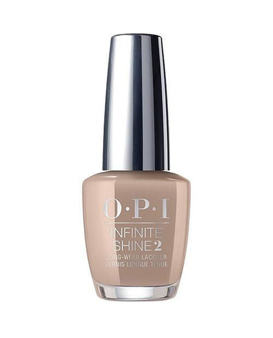 OPI Infinite Shine 2 - Coconuts Over OPI - #ISF89