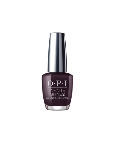 OPI Infinite Shine 2 - Lincoln Park After Dark - #ISLW42