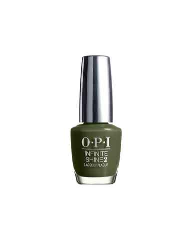 OPI Infinite Shine 2 - Olive for Green - #ISL64