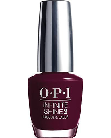 OPI Infinite Shine 2 - Raisin' The Bar - #ISL14
