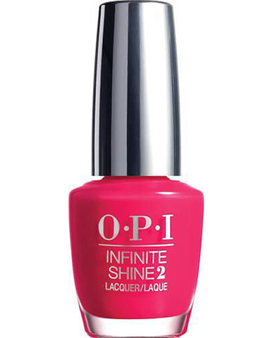 OPI Infinite Shine 2 - Running With The In-Finite Crowd - #ISL05