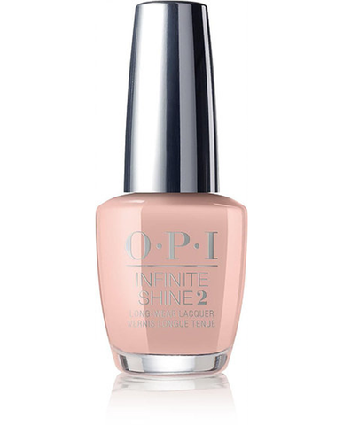 OPI Infinite Shine 2 - Tiramisu For Two - #ISLV28