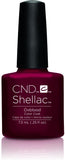 CND - Shellac Oxblood (0.25 oz)