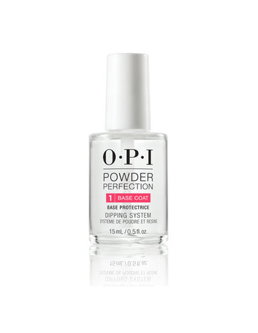 OPI  Dipping Color Powders -   Step 1 Base Coat