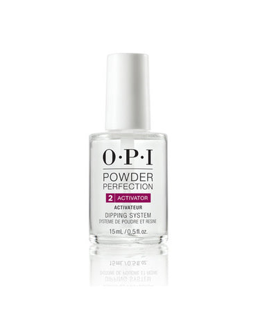 OPI  Dipping Color Powders -   Step 2 Activator