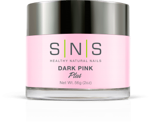 SNS Dipping Powder, 13, Dark Pink, 2oz KK