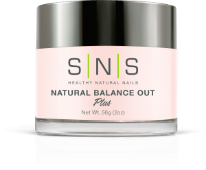 SNS Dipping Powder, 07, Natural Balance Out, 2oz KK