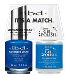 IBD Match Dual - SARGASSO SEA
