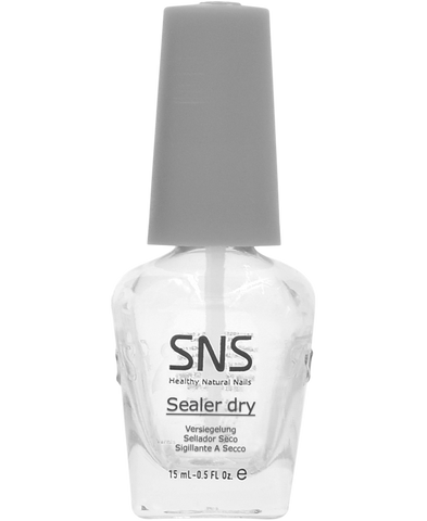 SNS Dip Powder - Sealer Dry - 0.5oz