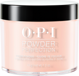 OPI  Dipping Color Powders - #DPT74 Stop it I'm Blushing 1.5 oz