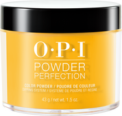 OPI  Dipping Color Powders - #DPL23 Sun, Sea, and Sand in My Pants 1.5 oz