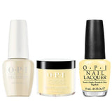 OPI 3in1, T73, One Chic Chick KK1020