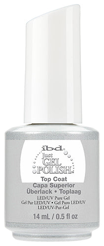 IBD Gelcolor - Top Coat