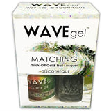 Wave Gel Duo - 108 Discotheque
