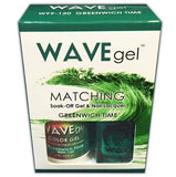 Wave Gel Duo - 120 Greenwich Time