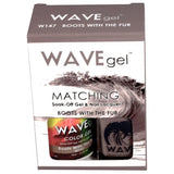 Wave Gel Duo - 147 Boots With The Fur