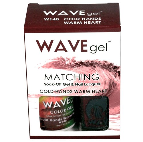 Wave Gel Duo - 148 Cold Hands Warm Heart