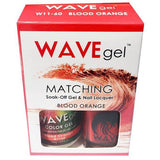 Wave Gel Duo - 060 Blood Orange