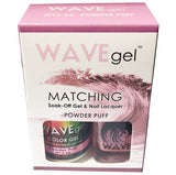 Wave Gel Duo - 062 Powder Puff