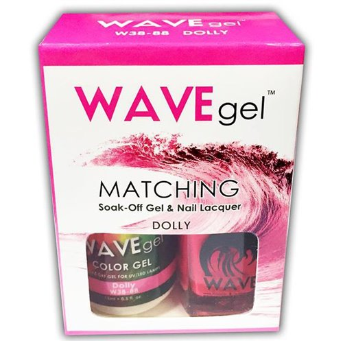 Wave Gel Duo - 088 Dolly