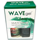 Wave Gel Duo - 097 Amazonia