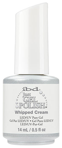 IBD Gelcolor - Whipped Cream