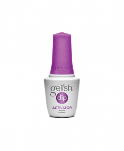 Gelish Dipping Powder – Activator Step 3