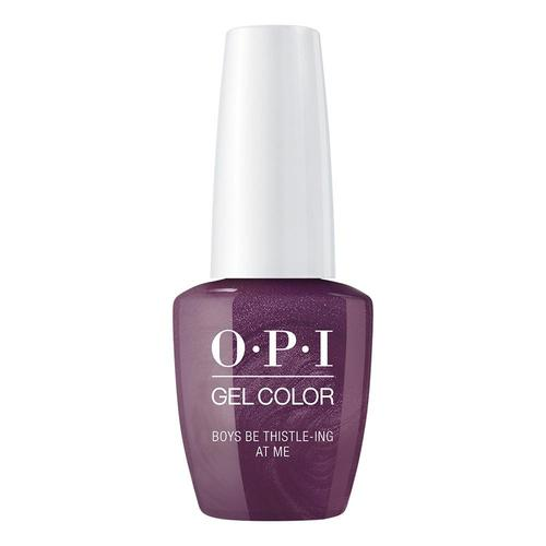 OPI GelColor - Boys Be Thistle-ing At Me 0.5 oz - #GCU17