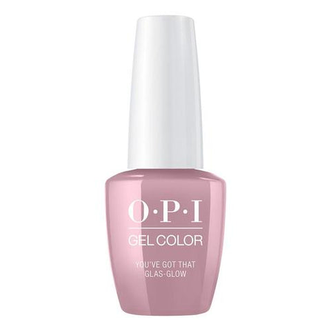 OPI GelColor - You've Got That Glas-glow 0.5 oz - #GCU22
