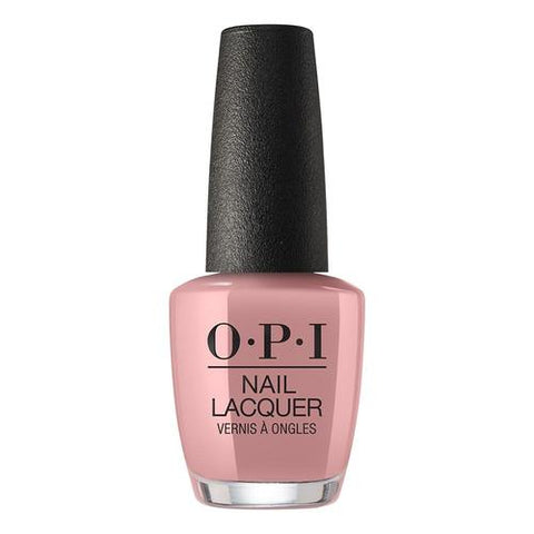 OPI Nail Lacquer - Edinburgh-er & Tatties 0.5 oz - #NLU23