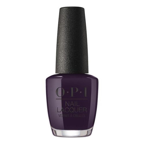 OPI Nail Lacquer - Good Girls Gone Plaid 0.5 oz - #NLU16