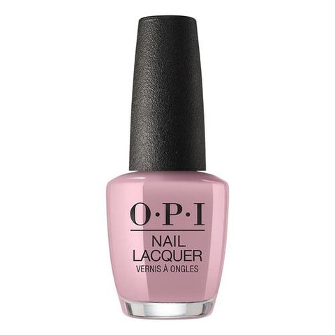 OPI Nail Lacquer - You've Got That Glas-glow 0.5 oz - #NLU22