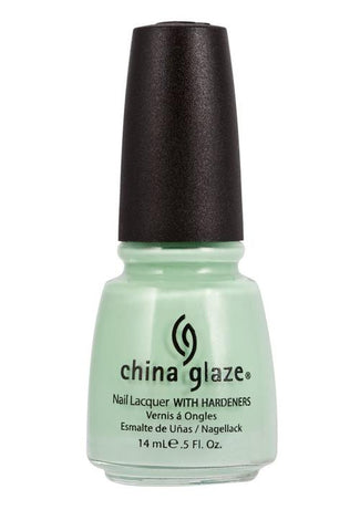 China Glaze - Re-Fresh Mint 0.5 oz (80937)