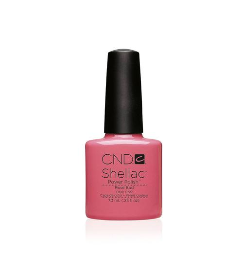 CND - Shellac Rose Bud (0.25 oz)