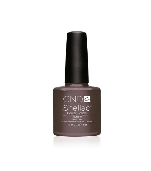 CND - Shellac Rubble (0.25 oz)