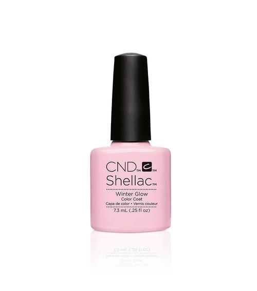CND - Shellac Winter Glow (0.25 oz)