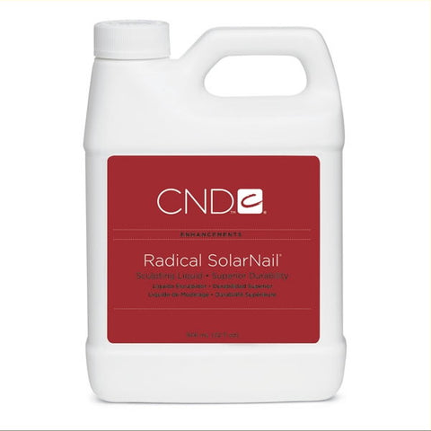 CND - Liquid Radical 128oz (1 Gallon)