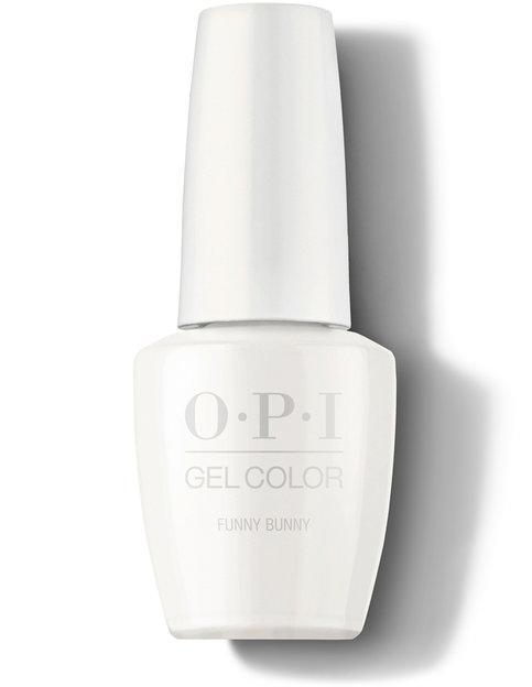 OPI GelColor - Funny Bunny 0.5 oz - #GCH22