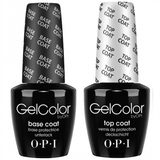 OPI Top & Base Coat