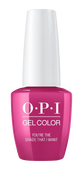 OPI GelColor  You're the Shade That I Want5 oz #GCG50
